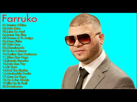 Farruko Greatest Hits playlist || Best Songs Of Farruko playlist (MP4/HD)