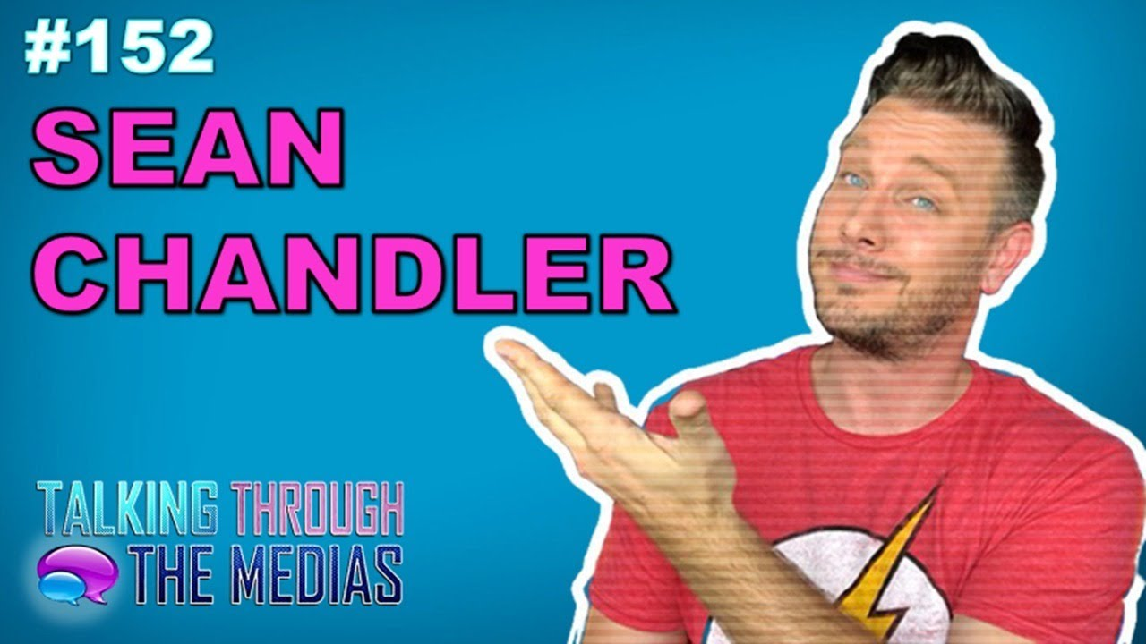 Ep. 152 Special Guest Sean Chandler