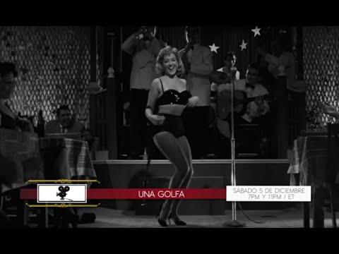 Una Golfa | Silvia Pinal | Estreno 5 de Diciembre | Tele N