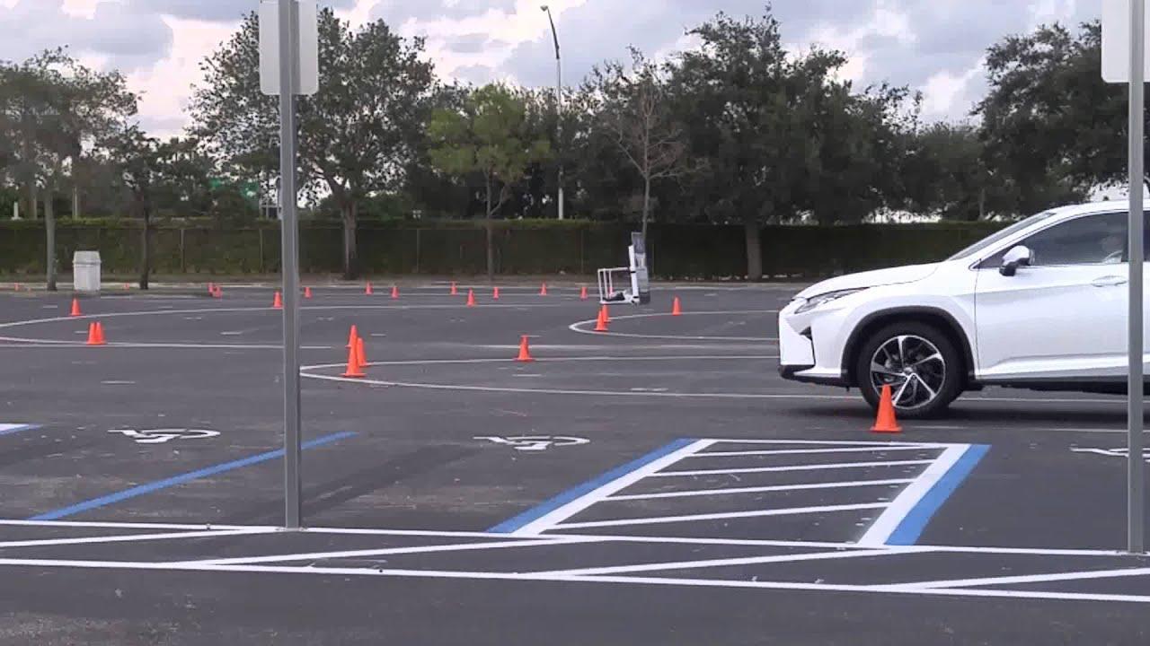 2016 Pre-collision system? - ClubLexus - Lexus Forum Discussion