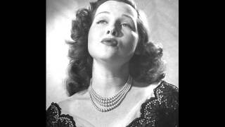 Jo Stafford - Blue Moon