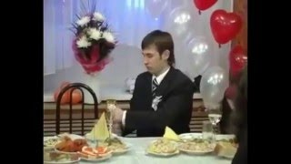 Свадьба.   Приколы +18. ( Wedding. Comedy +18) .