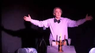Трейлер спектакля «Ай, да Пушкин!..»