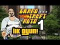 GTA'NIN İLK OYUNU! ÇOCUKLUĞUMUN EFSANE OYUNU GTA 1