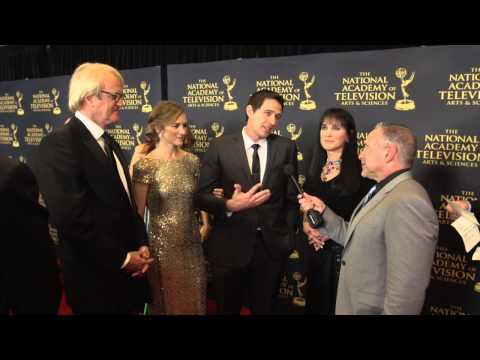red carpet   Intelligence for Your Life jon tesh, Gib Gerard, Connie Sellecca