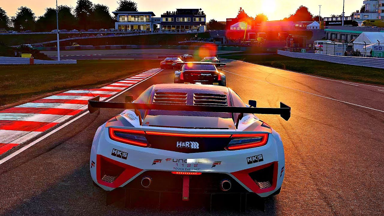 Project Cars 2 Cover Wallpaper Project Cars 2 Gameplay Acura Nsx Gt3 Sportsland Sugo