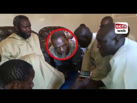 """Khadim Gueye parle après sa libération: """"Au nom du Saint Coran, je prie pour..."""""""