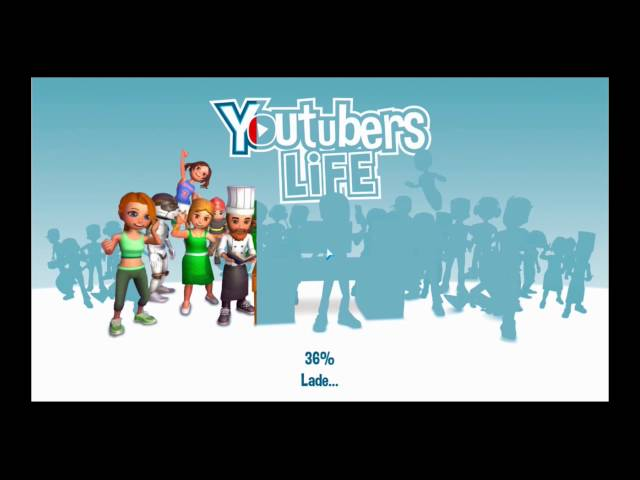 Let's Play Youtubers Life | Umzug in die eigene Wohnung | Folge #004
