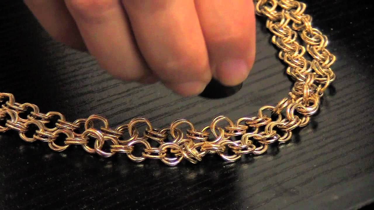 How to Test Your Gold Jewelry YouTube
