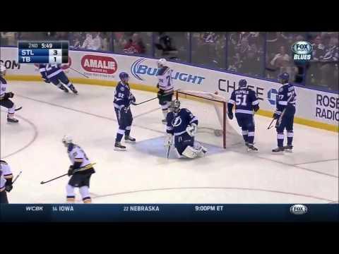 Top 50 Goals of the NHL Season (14-15)