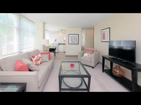 Tour A Model 2-bedroom Apartment At Conveniently-located Prairie Shores