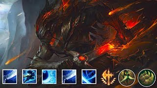 Yasuo Montage 32 - Best Yasuo Plays | League Of Legends Mid