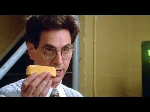 Big Twinkie  Ghostbusters