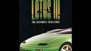 Lotus 3: Spaceninja