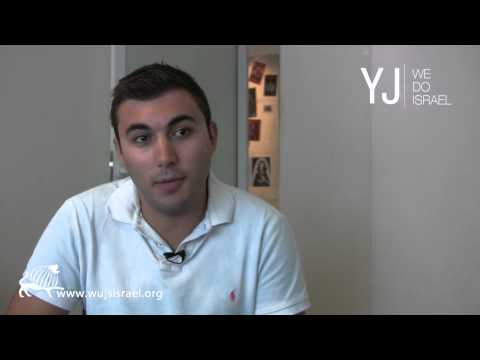 Tel Aviv internship - Programmer, 3 Fish Media - with Ryan Stalbow