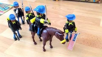 Play Big Amerikanischer Bürgerkrieg