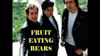 fruit eating bears- through the motions