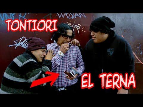 TONTIORI EL TERNA - Loco IORI