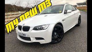 BMW M3 Limited Edition 500 2013 Videos