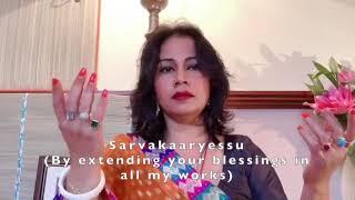 Peace Moon with Chandra Chakraborty / Set Opera Free