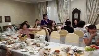 Малиновка. Марат Тынышкалиев