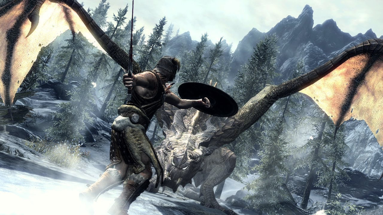 The 15 Best RPG Video Games Of All Time (And 15 That ...