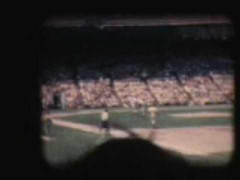 Crosley Field, Cincinnati Reds
