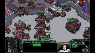 Ravens All Disappear - TvZ Starcraft 2