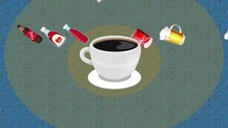 هل القهوة حرام ؟ وما هو أصل اكتشافها ؟