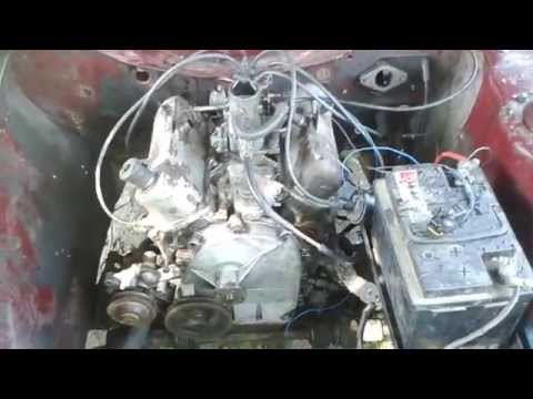 Ford capri engine 1,5 V4