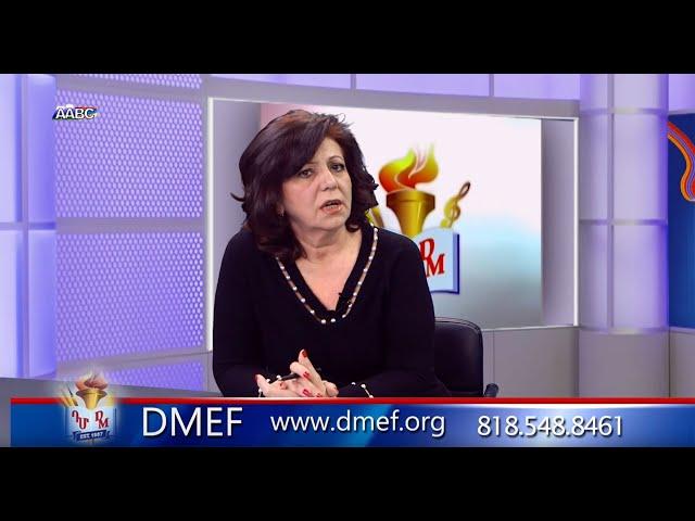 DMEF 02 19 19