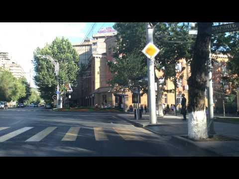 Yerevan, 19.07.15, Gay...Kievyan...Mashtots...Poplavok