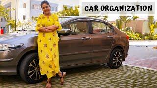 Car Organization | Car Organization Tips | Simplify Your Space