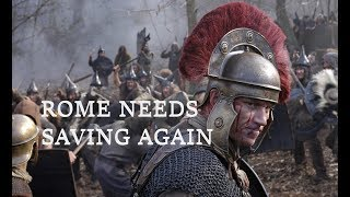 Saving Your Disaster Campaigns - When You're Exiled From Rome