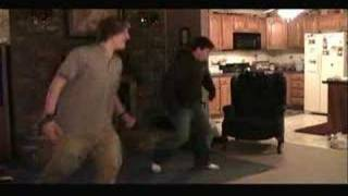 Gnarls Barkley Go Go Gadget Gospel Dance