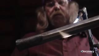 Лучший оружейник (сезон 1, серия 4) - Детальная проработка