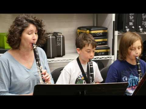 Summer Music Academy at Berkeley Carroll