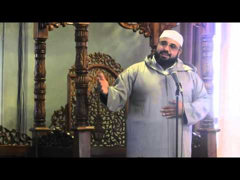 Br  Mohammad Elfilali The Hijrah Reflection and Lessons 10/31/15