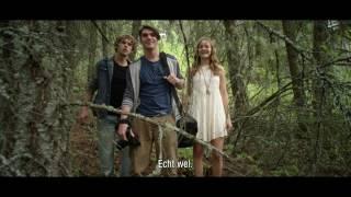 The Recall - Trailer
