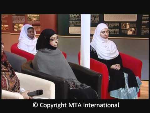Real Talk Lajna: Non-Islamic Customs (English)