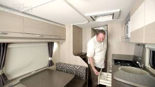 Practical Caravan | Sterling Eccles Sport 636 | Review 2012