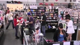 Harlem Shake - Porn Shop Edition