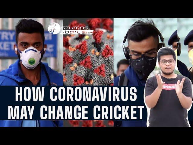 How Corona Has Effected The Cricket Calendar | Covid19 | Cricket and Coronavirus | #Coronavirusalert