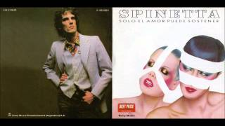 Luis Alberto Spinetta - Only love can sustain (álbum completo)