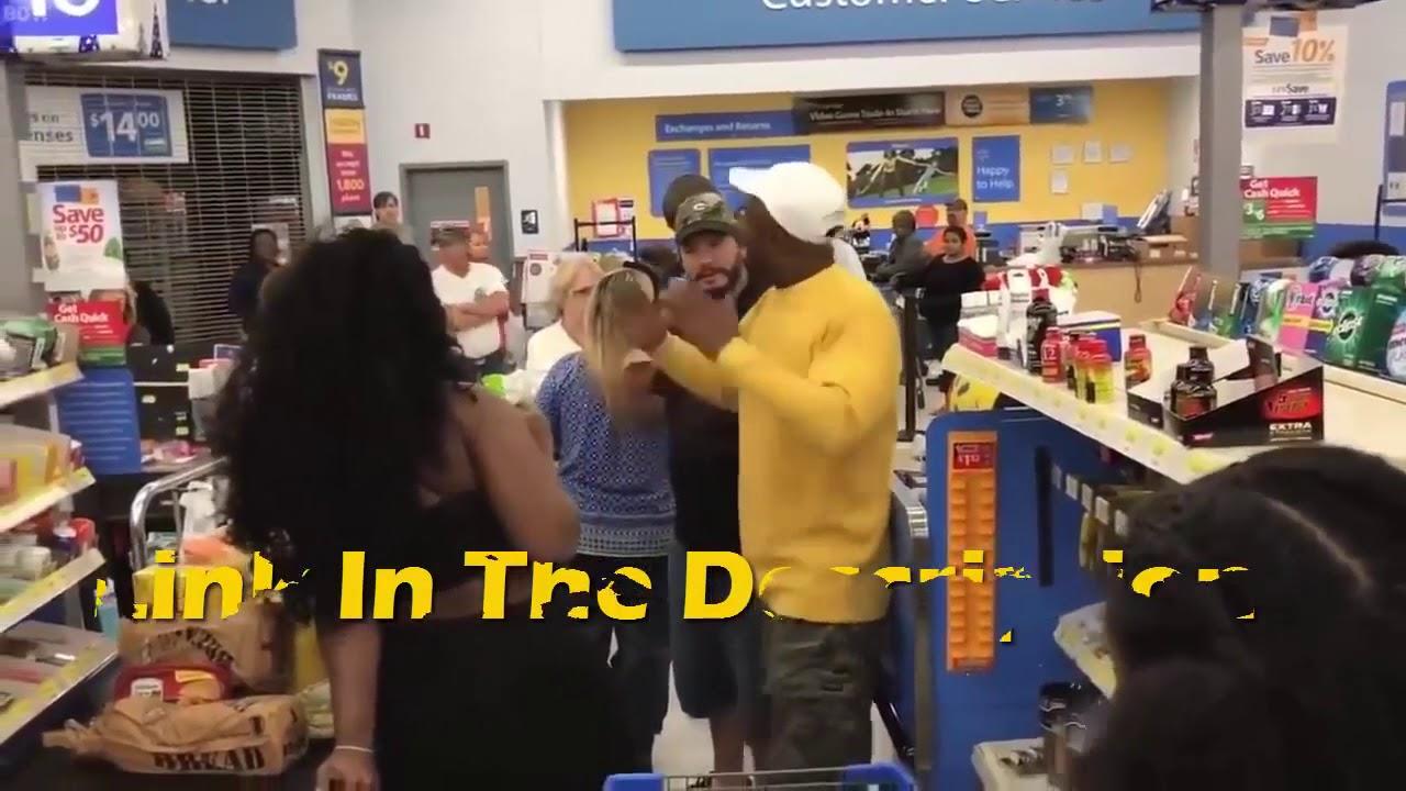 Walmart Best Of Crazy Customers Compilation