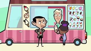 ᴴᴰ Mr Bean Animated Series 2017 The Full Compilation Best Funny Cartoon For Kid #P8