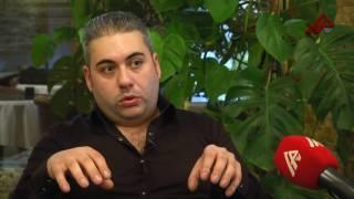 Интервью армянского правозащитника Ваан Мартиросяна APA TV