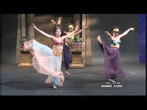 Music Theater of Wichita presents Aida