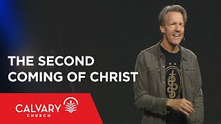 Download The Second Coming of Christ - Revelation 19:6-16 - Skip Heitzig
