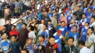 BRAJAMUSTI for PSIM Yogyakarta [at Magelang]